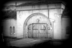 Fort Horsted Ghost Hunt Kent