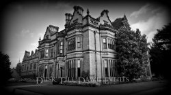 Beaumanor Hall Ghost Hunt