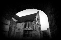 Blackfriars Priory Ghost Hunt Gloucestershire