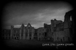 Dudley Castle - Ghost Hunt - Halloween Fest 2020