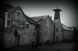 The Village Mansfield Ghost Hunt