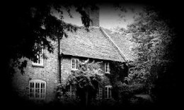The Crying House Ghost Hunt Graiseley Old Hall Wolverhampton