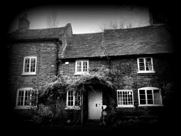 The House That Cries Graiseley Old Hall Ghost Hunt - Wolverhampton