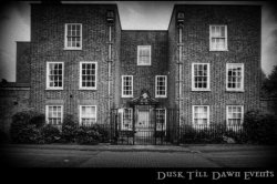Belgrave Hall Ghost Hunt Leicester