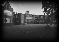 Edwardian School Ghost Hunt Nottingham