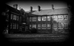 The Old Edwardian School Ghost Hunt