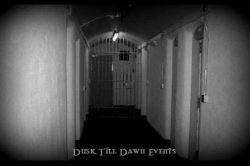 The Old Victorian Gaol West Bromwich Ghost Hunt