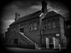 The Haunted Railway Essex Ghost Hunt