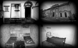 Two Old Gaols Ghost Hunts - Derby - Nottingham