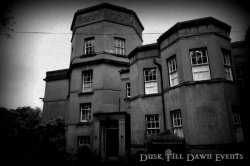 Tettenhall Towers Ghost Hunt Wolverhampton