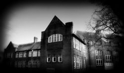 Old Edwardian School Ghost Hunt - Nottingham