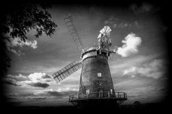 Thaxted Windmill Ghost Hunt Essex