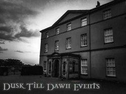 Strelley Hall Ghost Hunt Nottingham