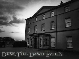 Strelley Hall Ghost Hunt - Nottingham