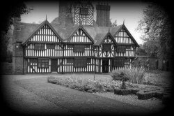 The Oak House West Bromwich Ghost Hunt