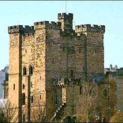 Castle Keep Newcastle upon Tyne Ghost Hunts