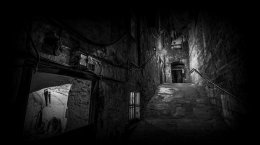 The Real Mary Kings Close Ghost Hunt - Edinburgh