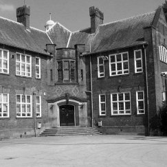 The Old Edwardian School Nottingham