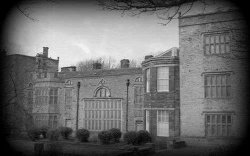 Bolling Hall Ghost Hunt