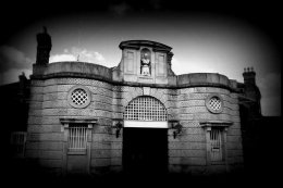 "Shrewsbury Prison Ghost Hunt ""The Dana"""