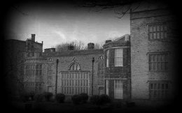 Bolling Hall Bradford Ghost Hunt