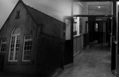 The Haunted Schools Nottingham two locations in one night