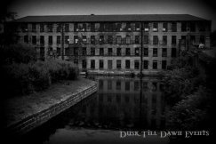 Armley Mills Leeds Ghost Hunts