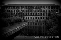 Armley Mills Leeds Ghost Hunt