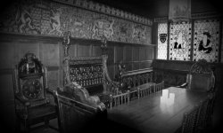 The Old Guildhall Ghost Hunt - Coventry