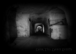Enter The Abyss Drakelow Tunnels Ghost Hunt