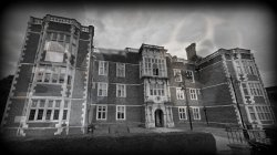 Charlton House Ghost Hunt