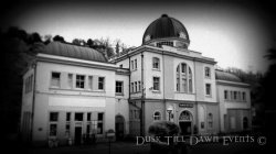 The Grand Pavilion Ghost Hunt Matlock Derbyshire