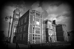 Charlton House Ghost Hunt - Halloween Fest 2019