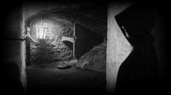 Edinburgh Vaults Ghost Hunts