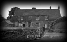Abandoned Farmhouse Codnor Ghost Hunt