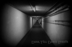 Kelvedon Hatch Secret Bunker Ghost Hunt with Optional Sleepover - Essex