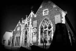 Ghosts of the Graveyard & the Canterbury Tales Ghost Hunt