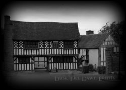 The Old Manor House West Bromwich Ghost Hunt