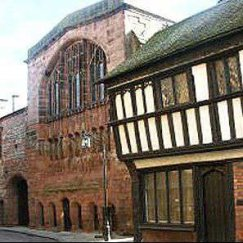 St Marys Guildhall Coventry