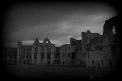 Dudley Castle Ghost Hunt Supper