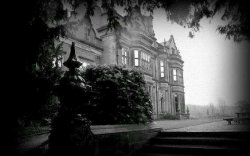Beaumanor Hall Ghost Hunt - Halloween Fest 2019