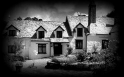 The Ghosts of Chambercombe Manor Devon