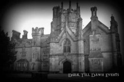 The Hauntings of Margam Castle Port Talbot Ghost Hunt