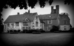 Bisham Abbey Ghost Hunt Buckinghamshire