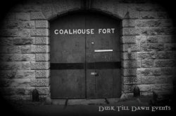 Coalhouse Fort Ghost Hunt Essex