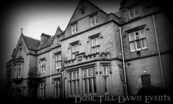 The Hauntings of Ryecroft Hall Ghost Hunt - Manchester