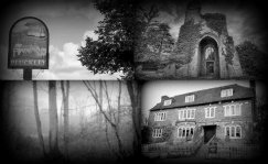 The Pluckley Village Ghost Walk