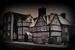 The Four Crosses Ghost Hunt Cannock