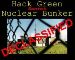 Hack Green Secret Bunker