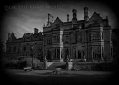 Beaumanor Hall Loughborough Ghost Hunts
